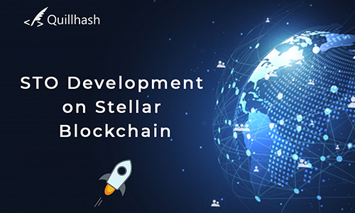 STO Development on STELLAR Blockchain
