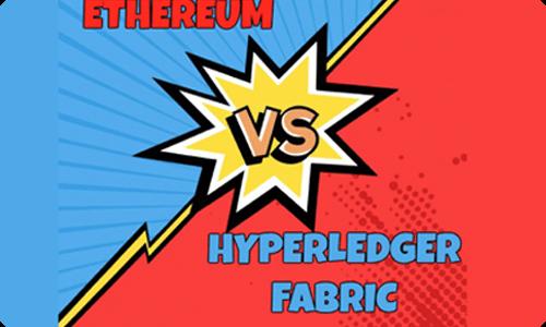 Ethereum or Hyperledger Fabric?