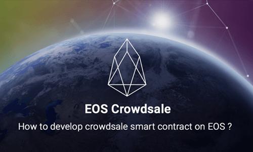 EOS Smart Contract Development